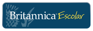 Britannica Escolar database